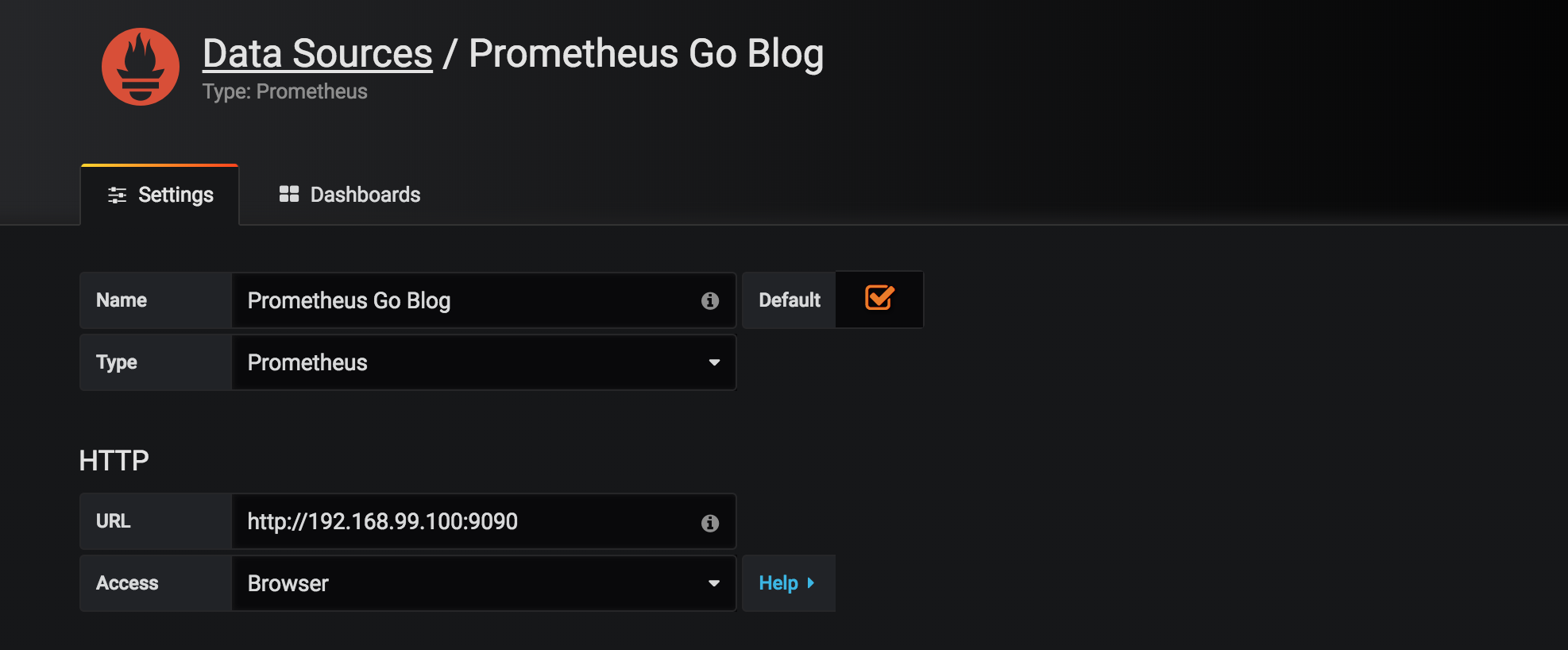 Go Microservices, Part 15: Monitoring With Prometheus - DZone