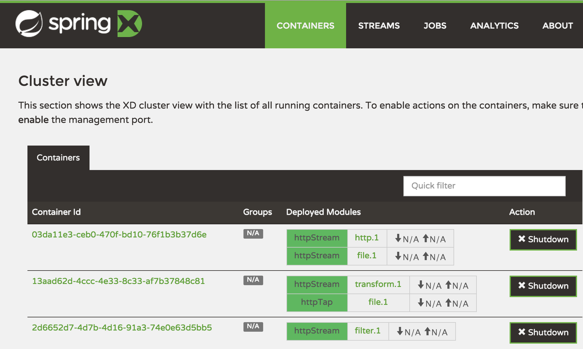 Spring xd tutorial summarized callista enterprise streamandtapg baditri Choice Image